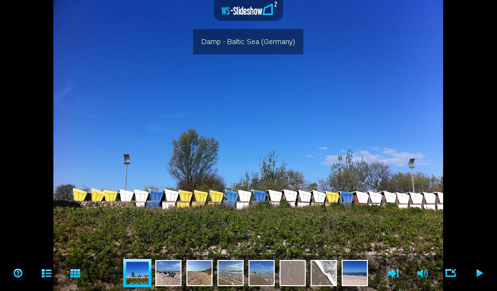 WS Slideshow for Drupal 7